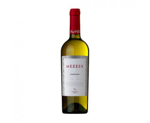 Вино Меззек 750мл Шардоне