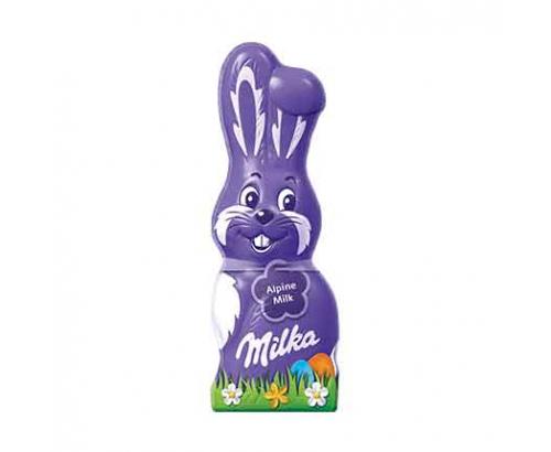 Великденски заек Милка 50г