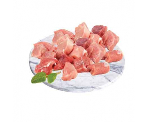 Свински изрезки