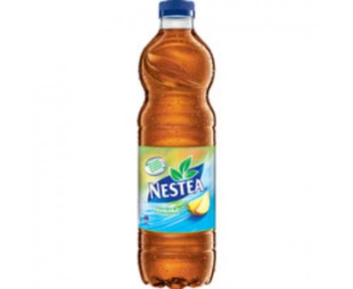 Студен чай Нестий 1,5л Манго и ананас