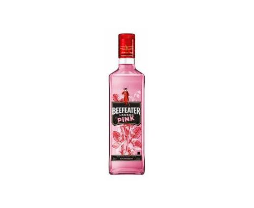 Джин Бийфийтър 700мл Розов