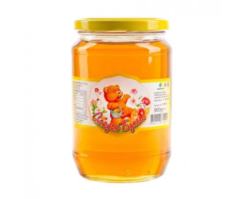 Меден продукт Сладък Букет Булмед 900г