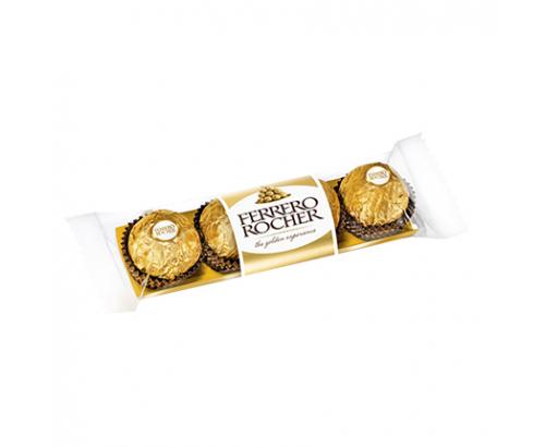 Шоколадови бонбони Фереро Роше 50г