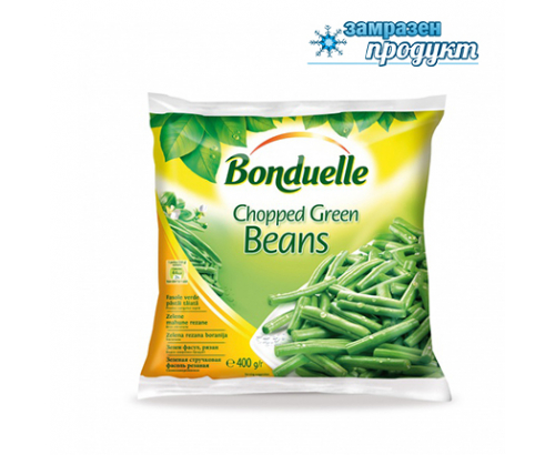 Зелен фасул Бондуел 400г