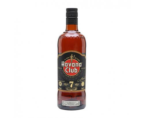Ром Хавана Клуб 700мл 7г