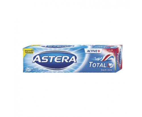 Паста за зъби Астера Актив 100мл Тотал