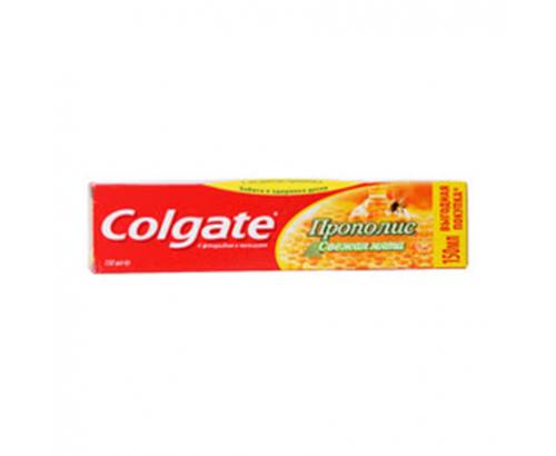 Паста за зъби Колгейт 150мл Прополис