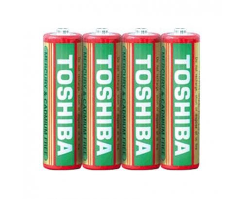 Батерии Тошиба R6К 4бр