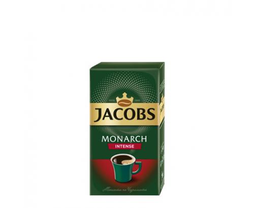 Мляно кафе Якобс Монарх 250г Интенс