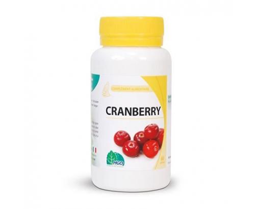 Червена боровинка 60 таблетки