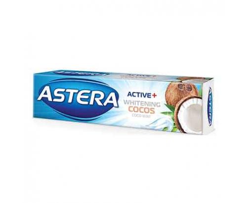 Паста за зъби Астера Актив 100мл Какос