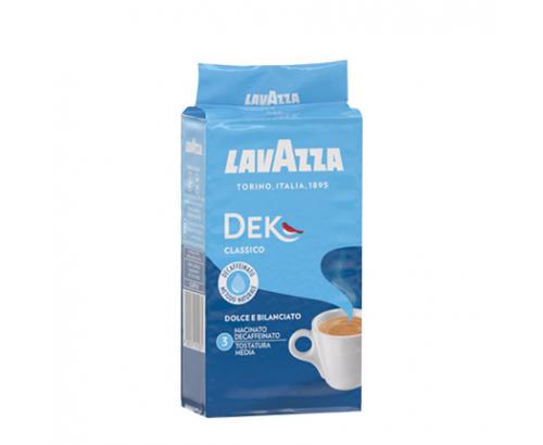 Мляно кафе Лаваца 250г Без кофеин