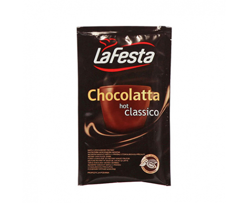 Горещ шоколад Ла Феста 25г Класик