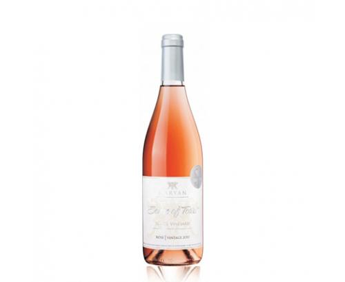 Вино Сенс оф Тийърс 750мл Розе