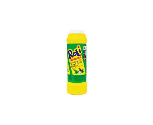 Абразивен препарат Роли 500г Лимон