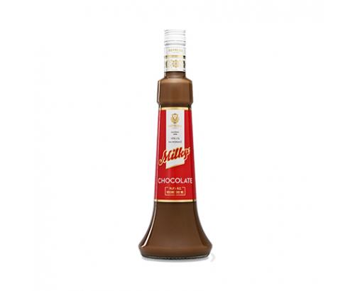 Ликьор Млечен 500мл Шоколад