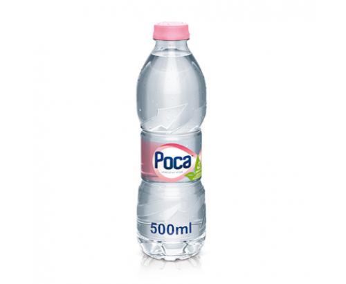 Изворна вода Роса 500мл