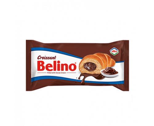 Кроасан Белино 80г Какаов крем