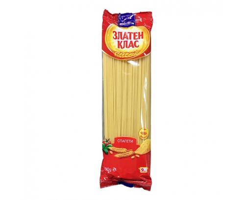 Спагети Златен клас 400г