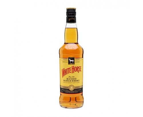 Уиски Бяло конче 700мл