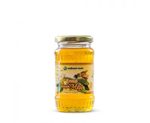 Пчелен мед Оберон 260г