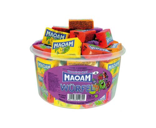 Бонбони Маоам Харибо