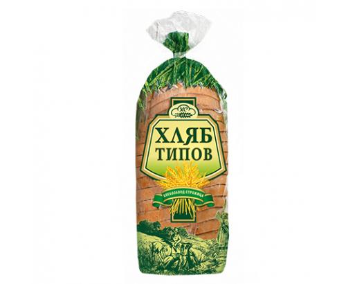 Хляб Стражица 500г Типов