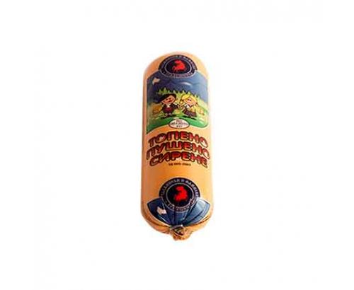 Топeно пушено сирене Хаджийски 180г