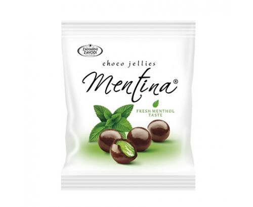 Бонбони Ментина 90г Чоко